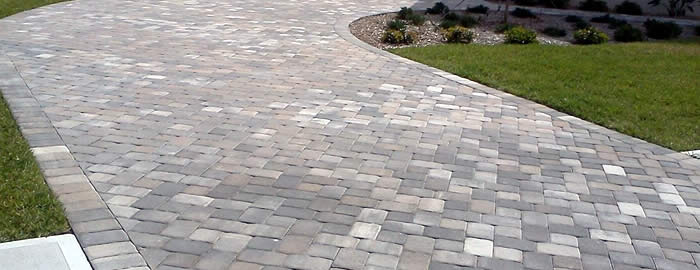 Antigo Patio Paver Installation Services